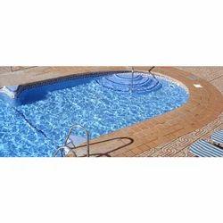 RCC Pool Liner