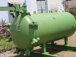 Chemical Treatment Plant for Wood Industries