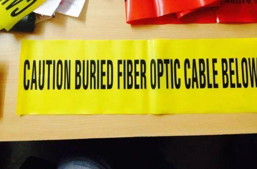 Warning Tapes Gas Pipeline Warning Tapes Manufacturer
