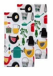 Farm House Dish Towel