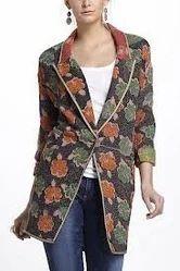 Designer Kantha Jackets