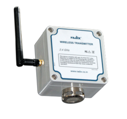 Wireless Rh T Transmitter