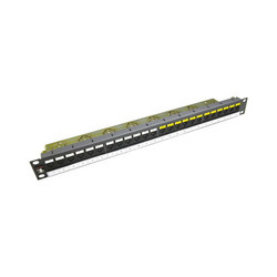 Port PowerCat 6 Patch Panel