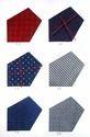 Silk Jacquard Tie Fabric