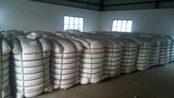 Polyester Staple Fiber 15 Dinier 64mm Bale Condition