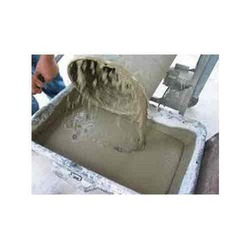 Melamine Based Superplasticizer For Concrete