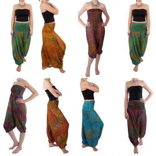 39e07a26b148c2 Alibaba Harem Pant - Harem Pants Manufacturer from Jaipur