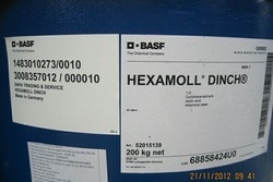 BASF Hexamoll Dinch Plasticizers