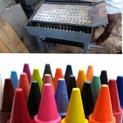 Wax Crayons Making Machine