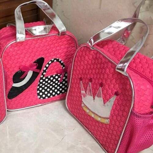 Lunch Box Bag - Kids Launch Box Bag Manufacturer from Mumbai
