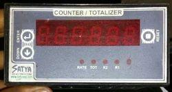 Digital Counter Totaliser
