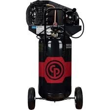 Electric Powered Compressor
