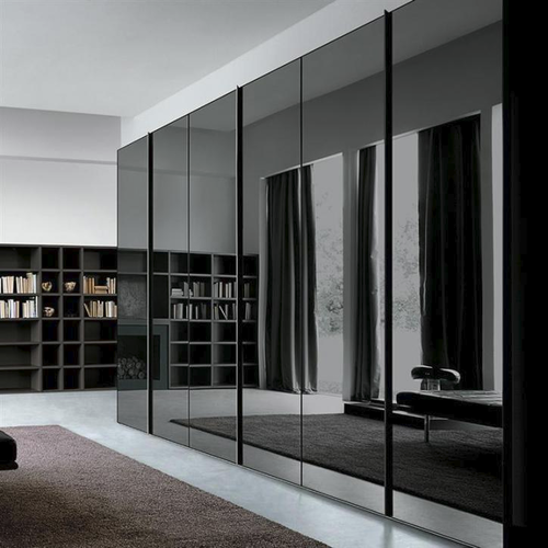 High Gloss Bedroom Cupboards Lemon Bedroom Accessories Toddler Bedroom Curtains Black And White Bedroom Cupboard Designs: High Gloss Wardrobes, Stylish Wardrobes
