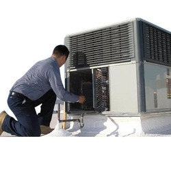 Commercial AC AMC Service, Industrial