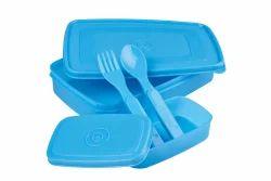 Slim Junior Lunch Box