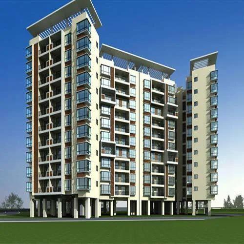 Multi Storied Buildings Designs