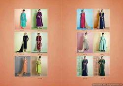 Nakashi Designer Suit