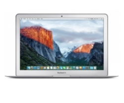 Apple MacBook Air 13 Inch 128 GB 8GB RAM Laptop