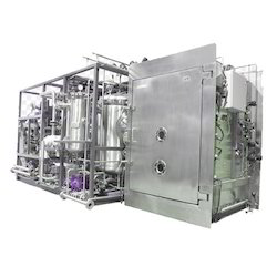 Lyo Quanta Series Production Freeze Dryer