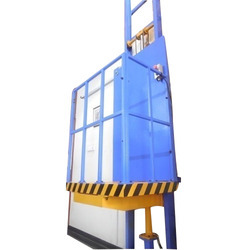 Merrit Hydraulic Home Lift