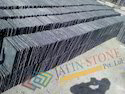 Kuddpah Black Limestone, Usage: Flooring, Countertops