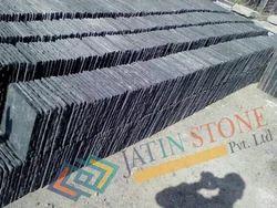 Kuddpah Black Limestone