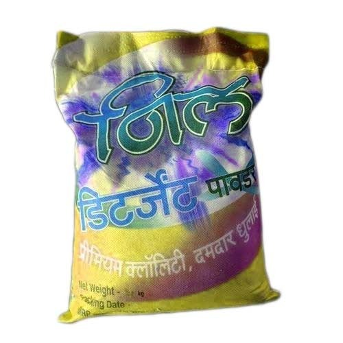 Neel Detergent Powder, Application: Laundry