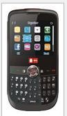 MTS Keypad Mobile