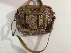 Vintage Bohemian Banjara Bag