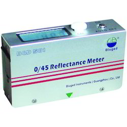 Economic Reflectance Meter