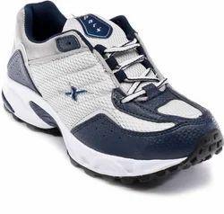 Sparx Blue Walking Shoes
