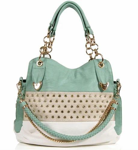 16a4fd8b18a5 Ladies Party Wear Handbags