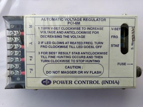 dd6374ec0ce6 Power Automatic Voltage Regulator