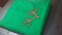Pure Chanderi Silk Kurties Material