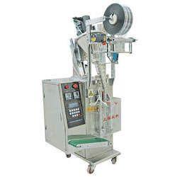 Automatic Powder Filling Machine -