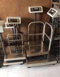 Electronic Weighing Machines in Surat, इलेक्ट्रिक तराजू