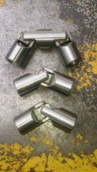 Double Pin Type Universal Joint Small Size