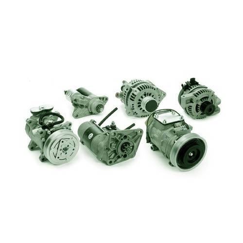 Lucas Alternators, Automobile Electrical Components | Electrolink