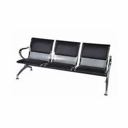 Awesome Metal Perforated Sofa