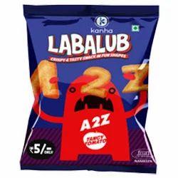 Labalub A 2 Z Tangy Tomato