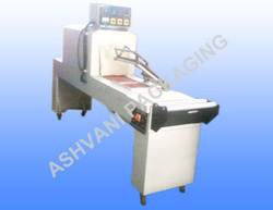Stationary Shrink Wrapping Machines