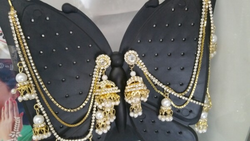 Artificial Designer Earring