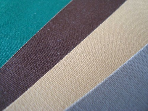 Cotton Canvas Fabric For Canvas Bags - Leather Port, Kanpur | ID ...