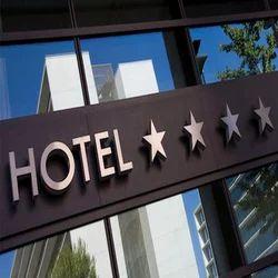 Hotels Signages