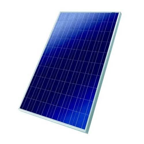 Usg Solar Pv Panel  Rs 1900   Piece  Euro Solar System