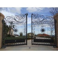 Wrought Iron Gates In Hyderabad Telangana Get Latest
