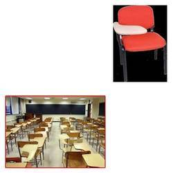 Classroom Chair for Educational Institutes