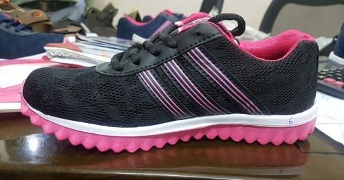c706ea5966da Ladies Eva Sports Shoes