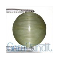 5.47 Carats Cats Eye Quartz