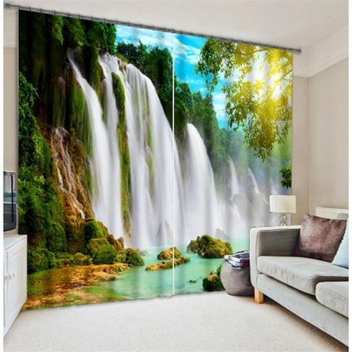 Natural Wall Painting Wallpaper